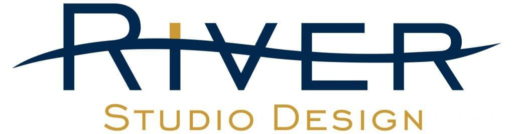 River Studio Design Logo