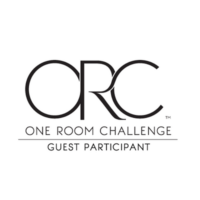 One Room Challenge – Week One