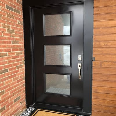 Seven Things to Think About When Choosing a Front Door